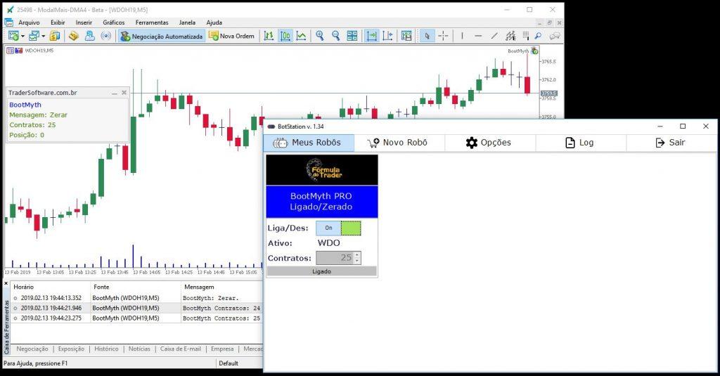 HOME - Trader Software Soluções de Software para Traders